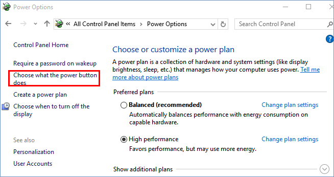 How to Fix Computer Keeps Going to Sleep Issue